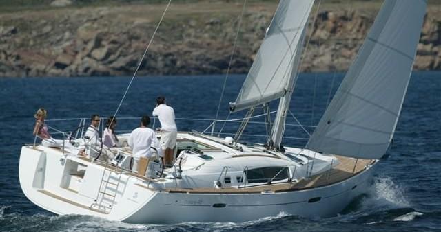 Louez un Bénéteau Oceanis 46.1 à Athènes