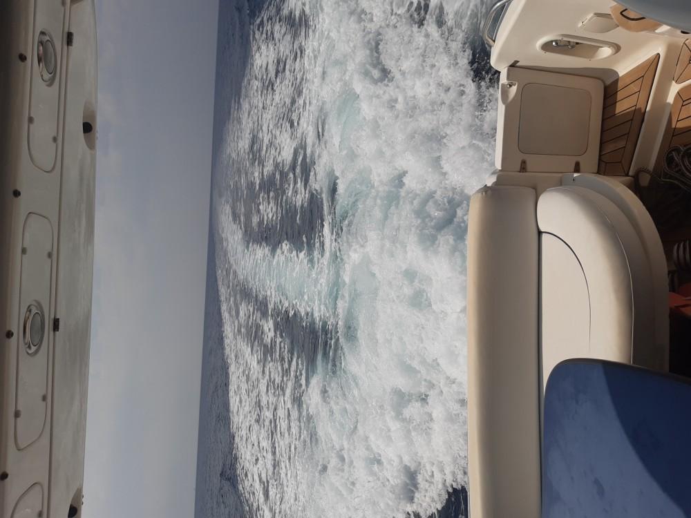 Location Bateau à moteur à Split - Seaward SEALINE S28