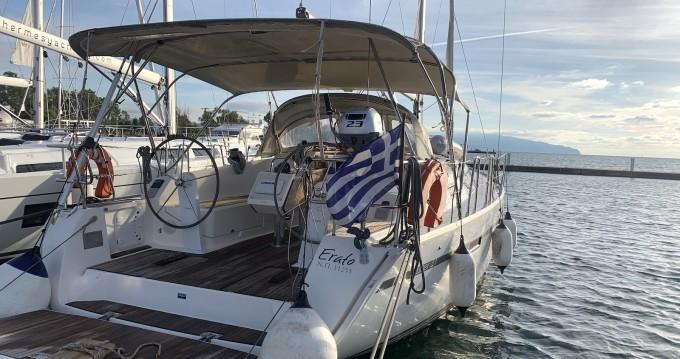 Location Voilier à Préveza - Bavaria Cruiser 41
