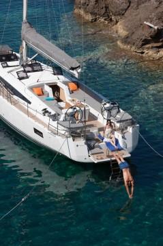 Louer Voilier avec ou sans skipper Jeanneau à Marina Cay