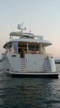 Location yacht à La Trinité - Mondomarine Mondomarine 82 sur SamBoat