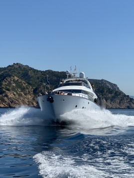 Location bateau Maiora 23 à Cannes sur Samboat