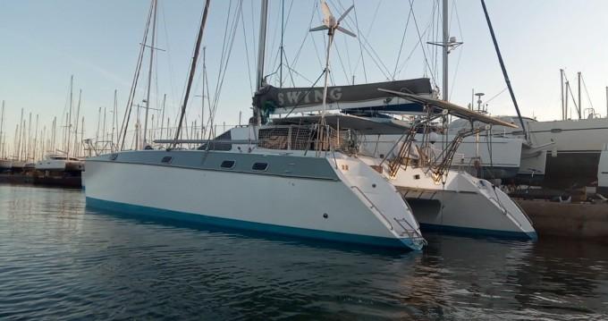 Location bateau Jeantot-Marine Privilege 45 à La Ciotat sur Samboat