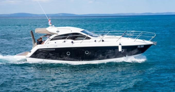 Location yacht à Podstrana - Sessa Marine Sessa C35 sur SamBoat