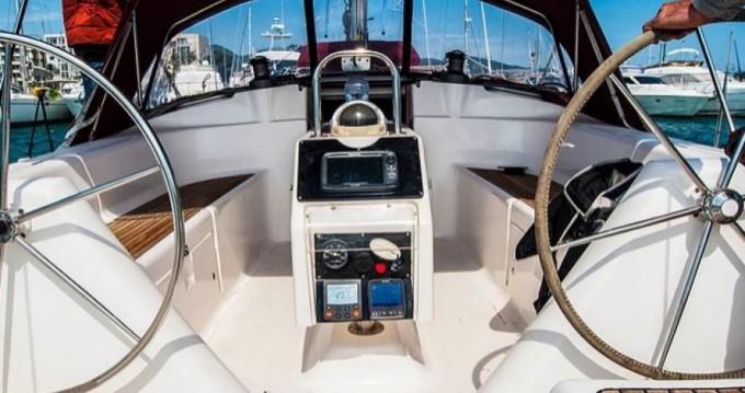 Location bateau Dufour Gibsea 43 à Chania sur Samboat