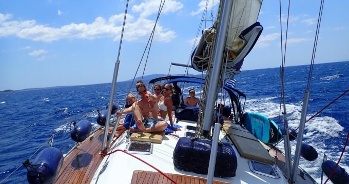 Location yacht à Mykonos (Île) - Alfa A 51 sur SamBoat