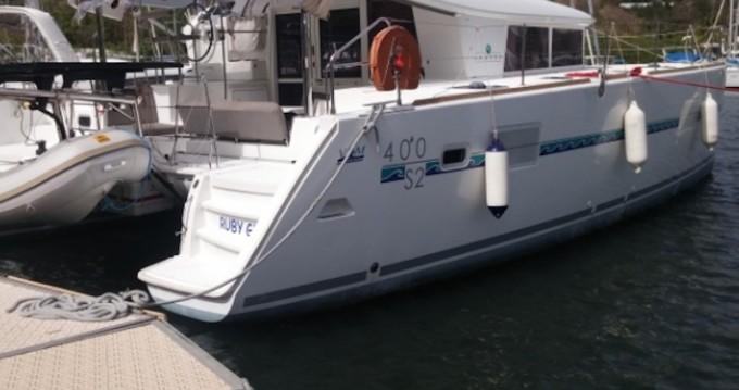 Louer Catamaran avec ou sans skipper Lagoon à Primošten