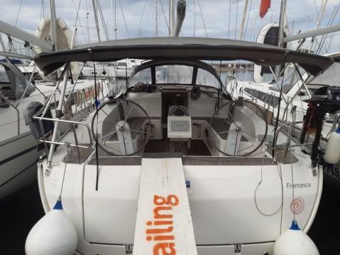 Location yacht à Scarlino - Bavaria Cruiser 46 sur SamBoat