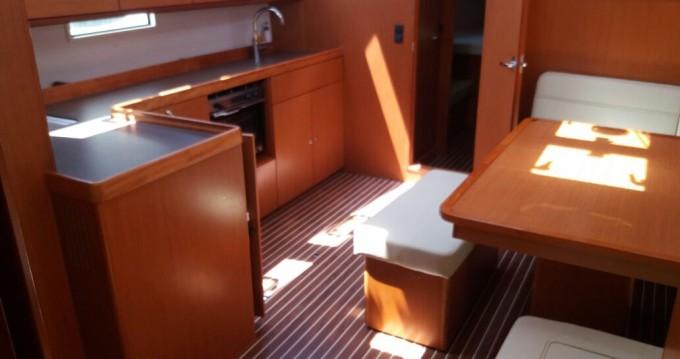 Location bateau Scarlino pas cher Cruiser 46