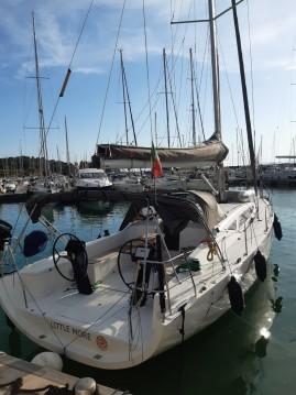 Location yacht à Scarlino - More Boats More 40 sur SamBoat