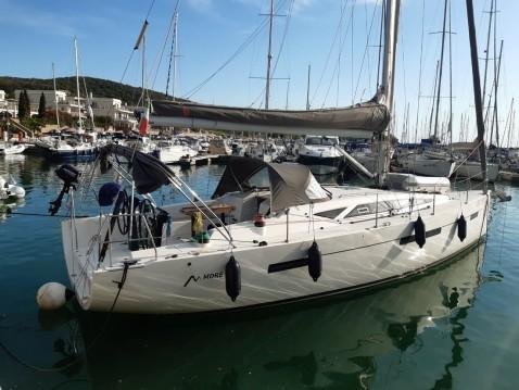 Location bateau Scarlino pas cher More 40