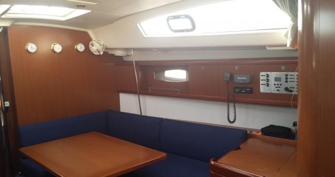 Location bateau Bénéteau Oceanis 43 à Scarlino sur Samboat