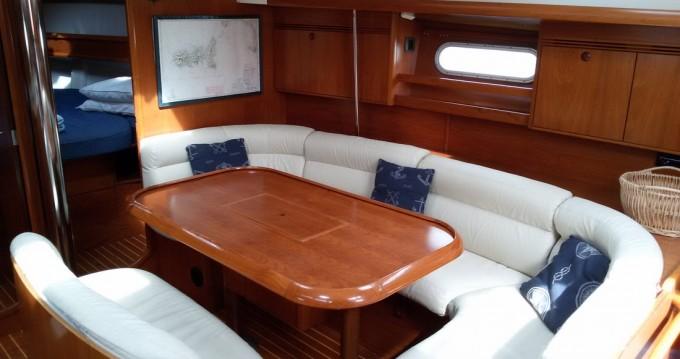 Location bateau Scarlino pas cher Sun Odyssey 45