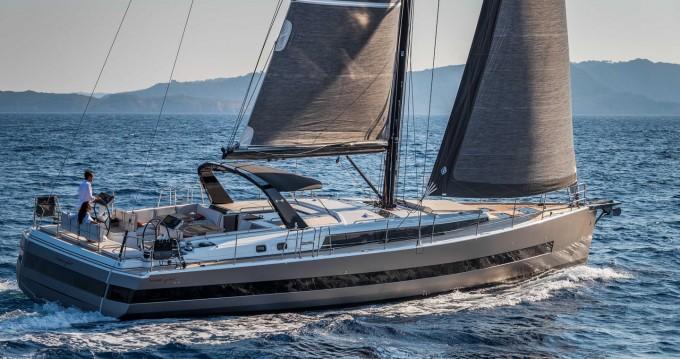 Location bateau Athènes pas cher Oceanis Yacht 62 - 4 + 1
