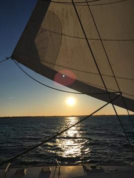 Louer Catamaran avec ou sans skipper Jeantot-Marine à La Ciotat
