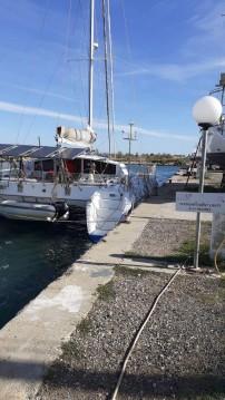 Location bateau La Ciotat pas cher Privilege 45