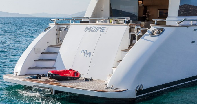 Location yacht à Kaštel Gomilica - Maiora Maiora 20S sur SamBoat