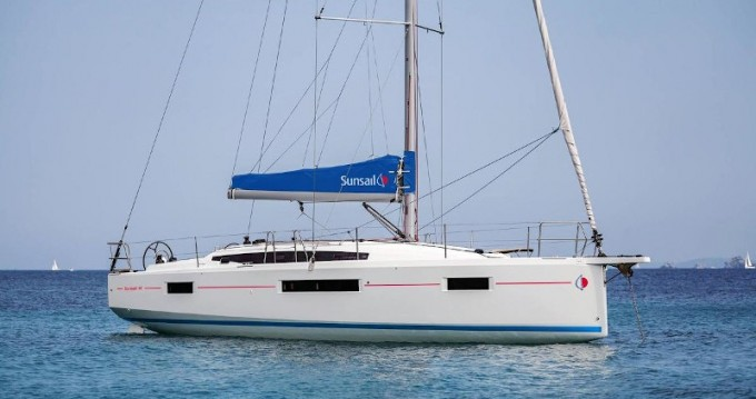 Louer Voilier avec ou sans skipper Jeanneau à Rodney Bay