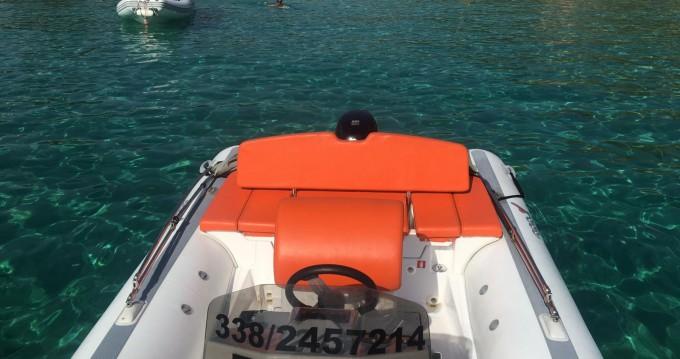 Location bateau Olbia pas cher 18 technology