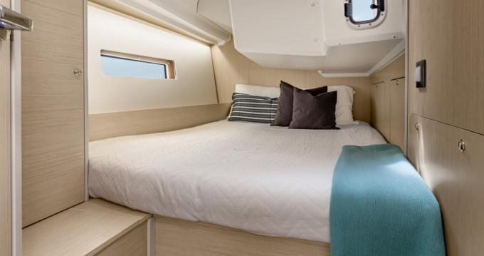 Location yacht à Le Marin - Bénéteau Oceanis 40.1 sur SamBoat