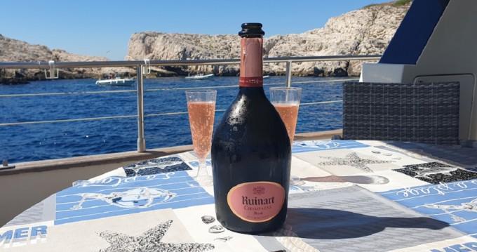 Location yacht à Marseille - San Lorenzo San Lorenzo 70 sur SamBoat
