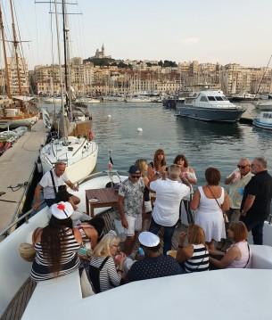 Louer Yacht avec ou sans skipper San Lorenzo à Marseille