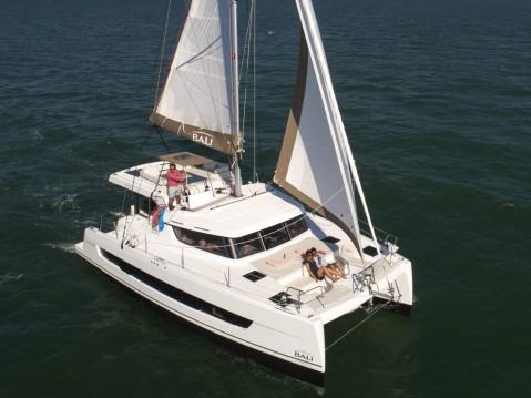 Location yacht à Athènes - Bali Catamarans Bali Catspace Voile sur SamBoat