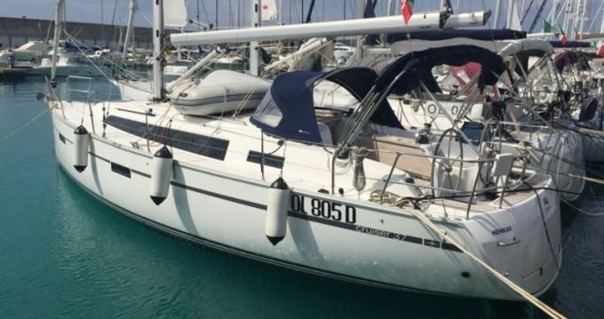 Location yacht à Marina di Portorosa - Bavaria Bavaria Cr 37 sur SamBoat