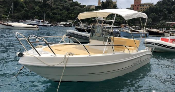 Capelli Freedom 18 entre particuliers et professionnel à Portofino