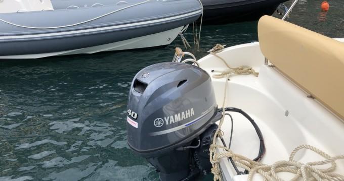 Louez un Capelli Freedom 18 à Portofino