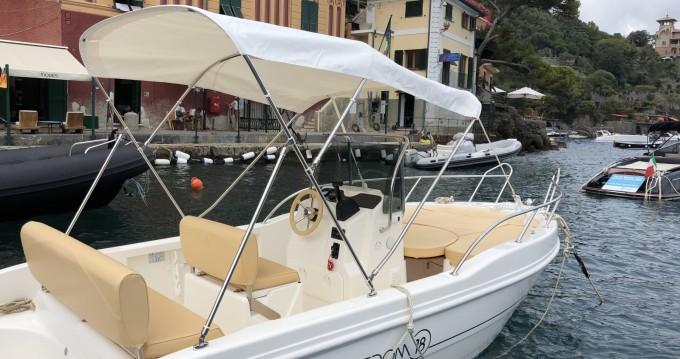 Location yacht à Portofino - Capelli Freedom 18 sur SamBoat