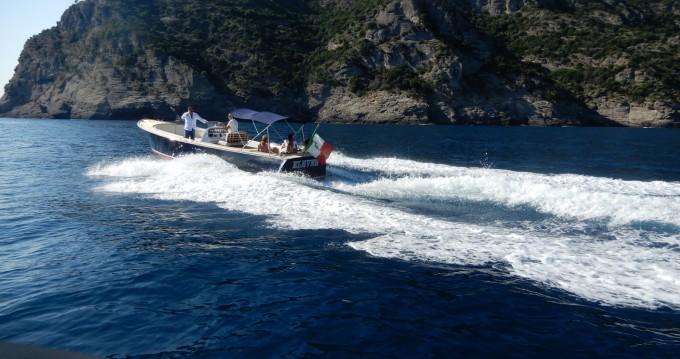 Louez un Longisland Sportsman 33 à Portofino