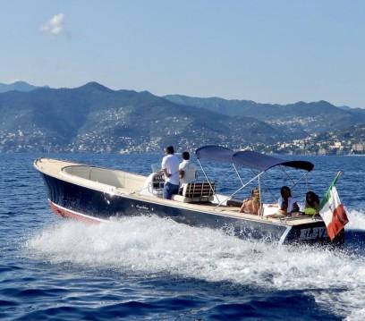 Location bateau Longisland Sportsman 33 à Portofino sur Samboat