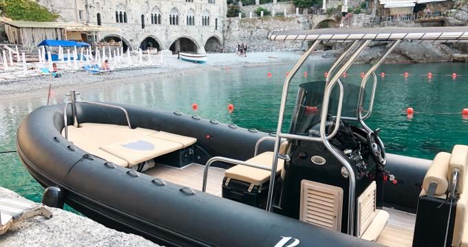 Location yacht à Portofino - Yamaha Capelli Tempest 900 sur SamBoat