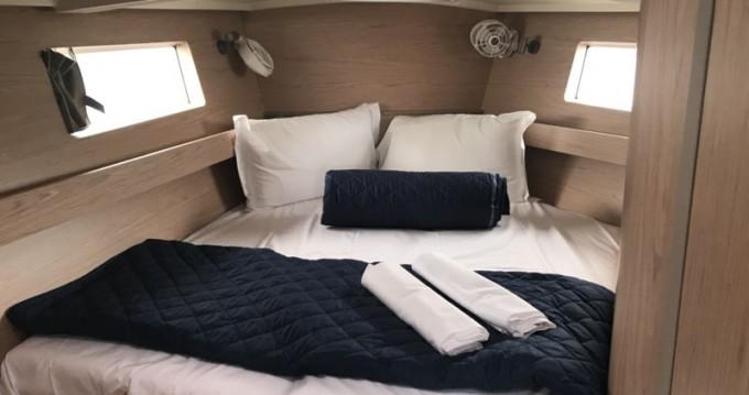 Location yacht à Salerno - Bénéteau Oceanis 41.1 sur SamBoat