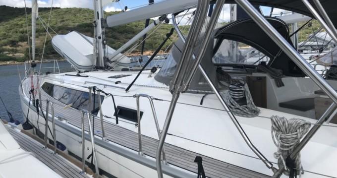 Location bateau Portisco pas cher Bavaria Cr. 46 Style