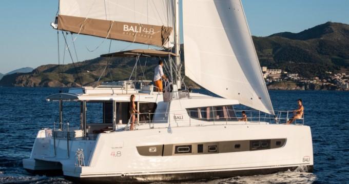 Bali Catamarans Bali 4.8 entre particuliers et professionnel à Sukošan