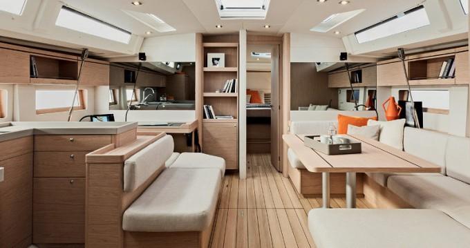Location yacht à Port de Lefkada - Bénéteau Oceanis 51.1 sur SamBoat