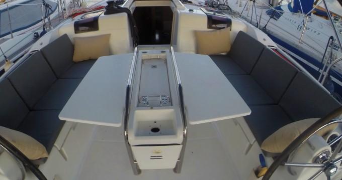 Jeanneau Sun Odyssey 439 entre particuliers et professionnel à Ibiza (Ville)