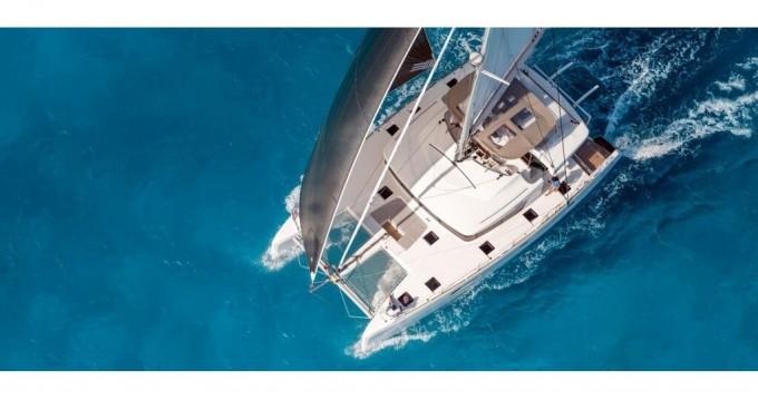 Louer Catamaran avec ou sans skipper Lagoon à Capo d'Orlando