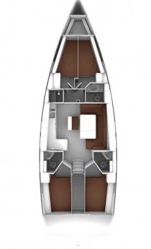Location bateau Bavaria Cruiser 46 à Fethiye sur Samboat