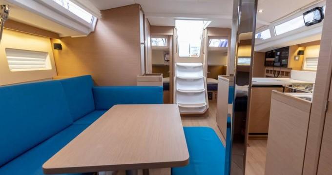 Location yacht à Follonica - Jeanneau Sun Odyssey 440 sur SamBoat