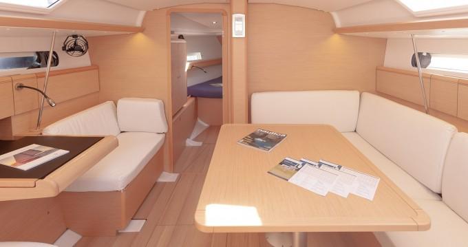 Location yacht à Follonica - Jeanneau Sun Odyssey 419 sur SamBoat