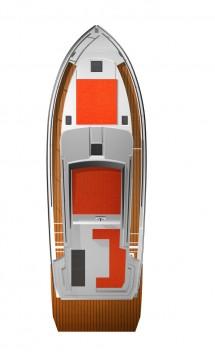 Location Bateau à moteur à Trogir - Cobra Yachts Seamaster 45