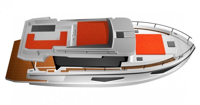 Louez un Cobra Yachts Seamaster 45 à Trogir