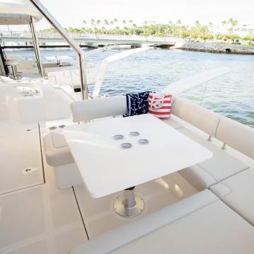 Aquila Yachts Aquila 44  entre particuliers et professionnel à Marsh Harbour