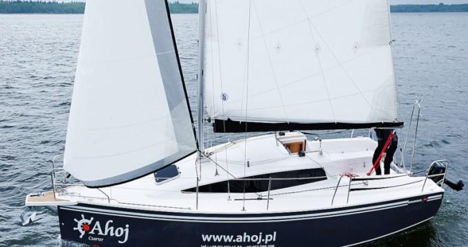 Location bateau Northman Maxus 26 Prestige + 8/1 à Wilkasy sur Samboat