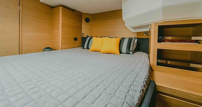 Louer Catamaran avec ou sans skipper Dufour à Athènes