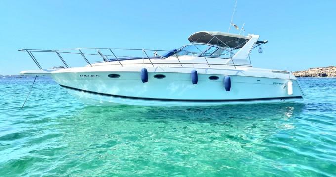 Location bateau Île d'Ibiza pas cher 34 PC