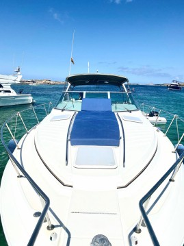 Bateau à moteur à louer à Île d'Ibiza au meilleur prix